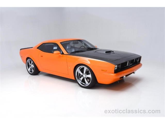 2007 Dodge Concept Car | 771225