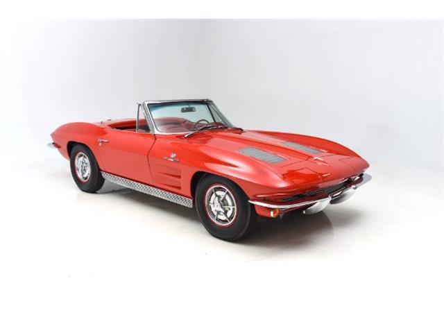 1963 Chevrolet Corvette | 771228