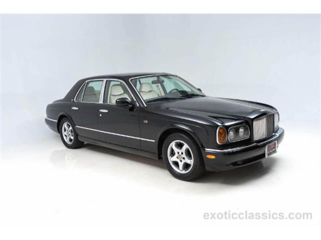 1999 Bentley Arnage | 771253