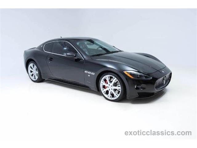 2012 Maserati GranTurismo | 771263