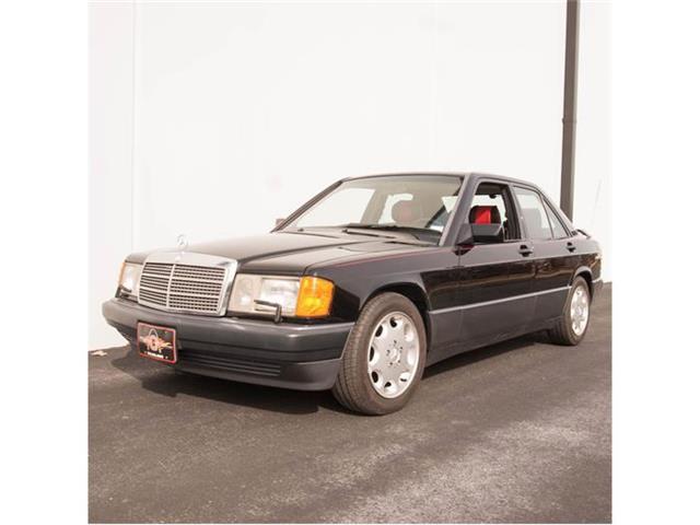 1993 Mercedes-Benz 190E | 771274