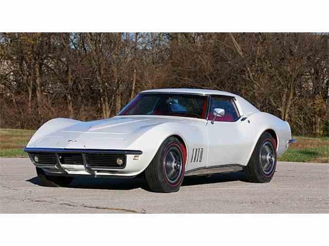 1968 Chevrolet Corvette | 771291