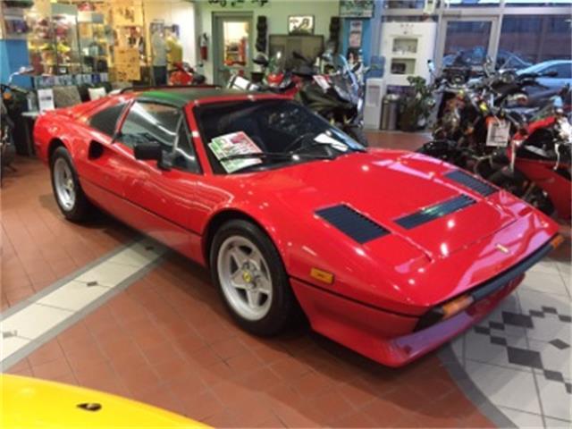 1985 Ferrari 308 GTSI | 771297