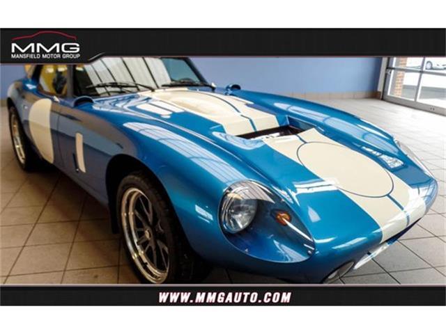 1965 Shelby Daytona | 770130