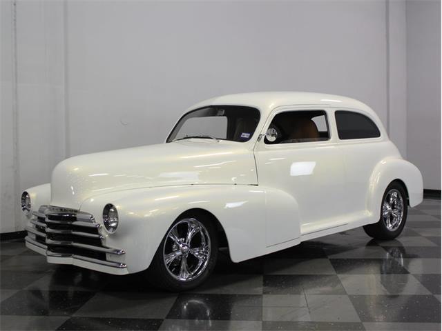 1948 Chevrolet Stylemaster | 771346