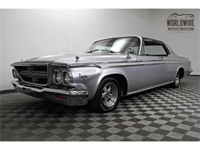 1964 Chrysler 300 | 771364