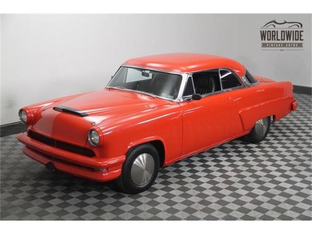 1954 Mercury Monterey | 771365