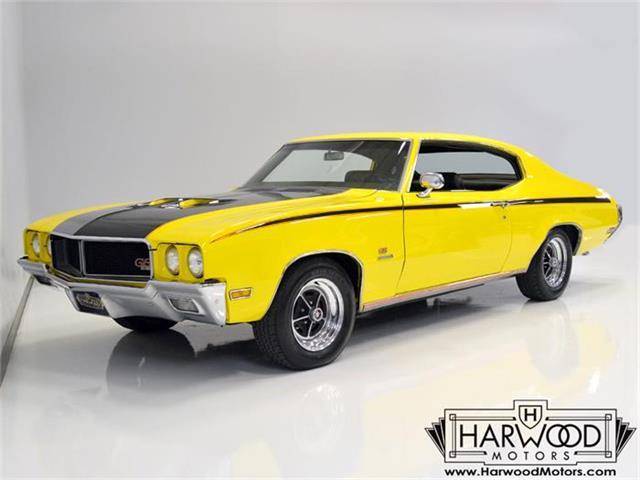 1970 Buick Gran Sport | 771378