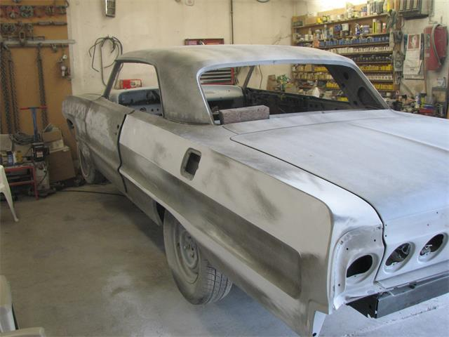1964 Chevrolet Impala SS | 771401