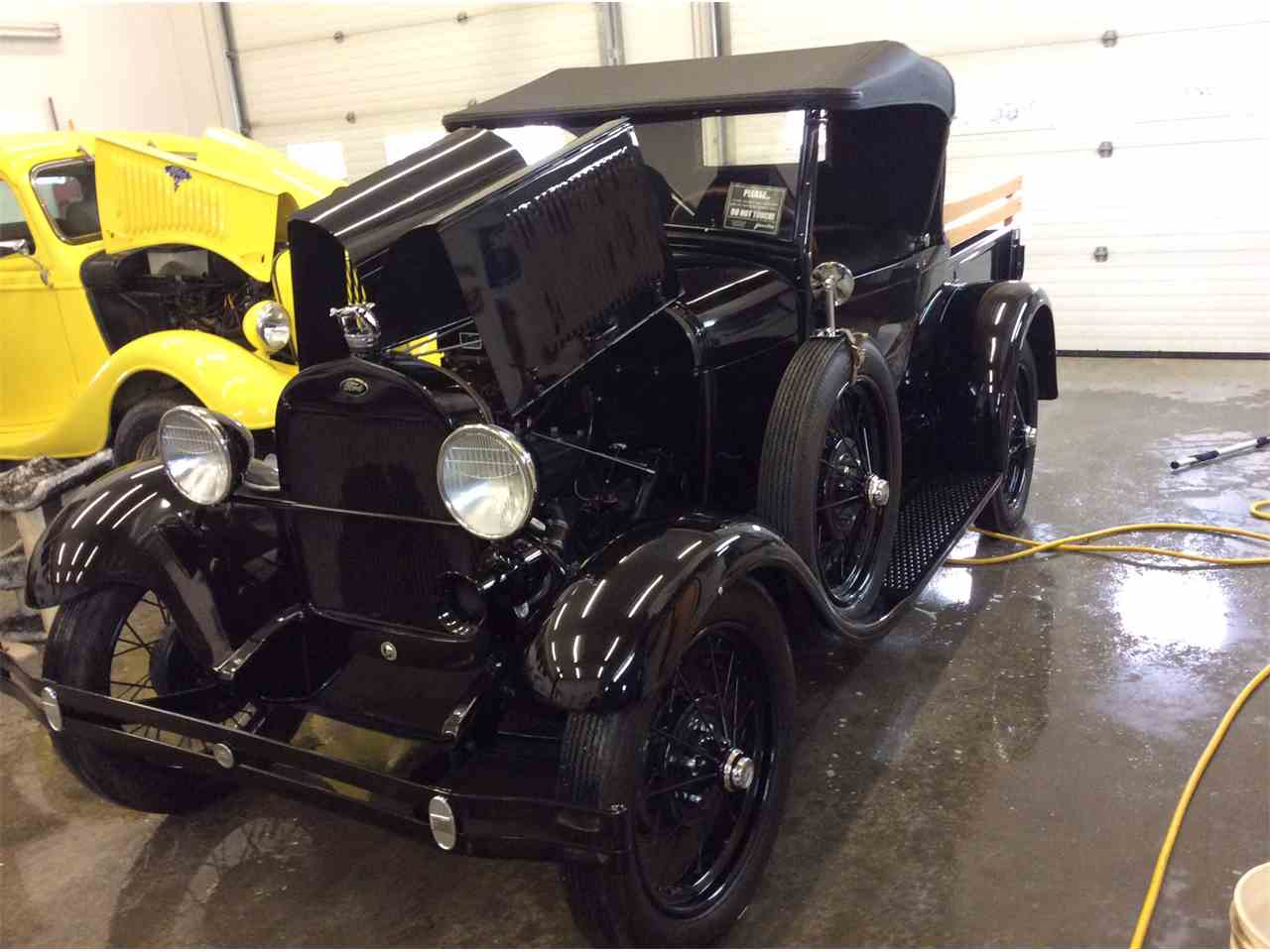Large Picture of Classic 1929 Roadster - $23,500.00 - GJ80