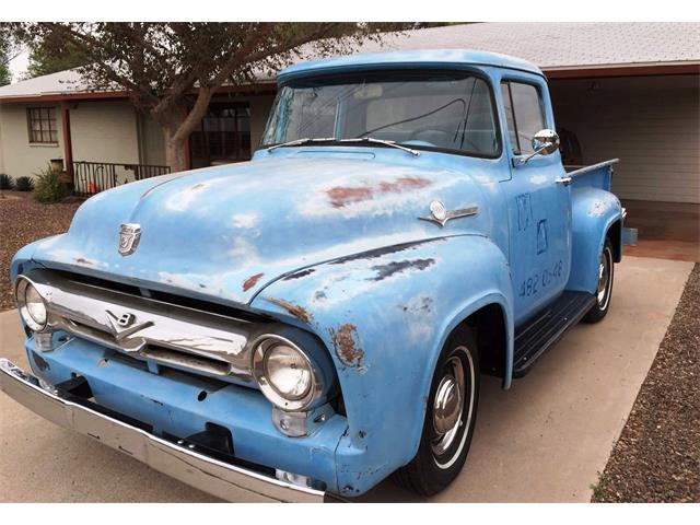 1956 Ford F100 | 771409