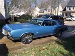 1971 Oldsmobile Cutlass S for Sale - CC-771414