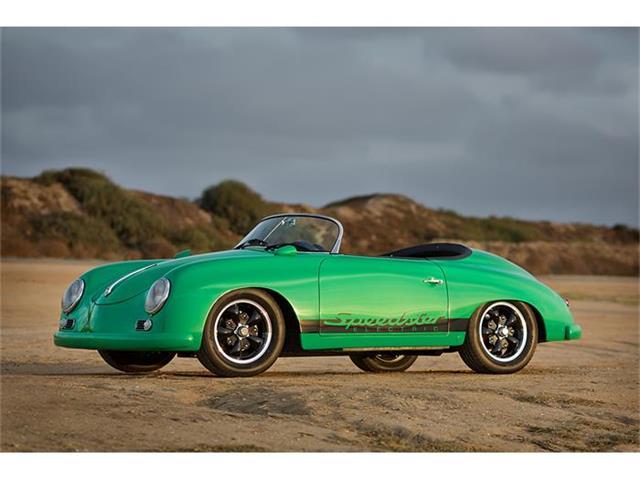 1957 Porsche 356 Replica | 771416