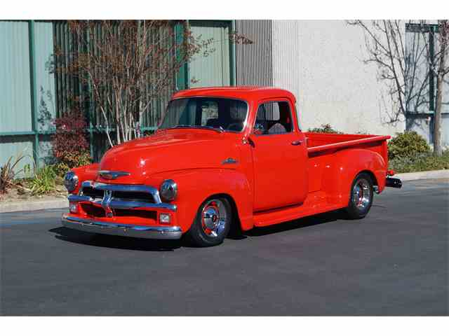 1955 Chevrolet 3100 | 771422