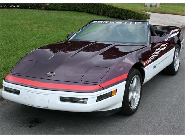 1994 Chevrolet Corvette | 771424