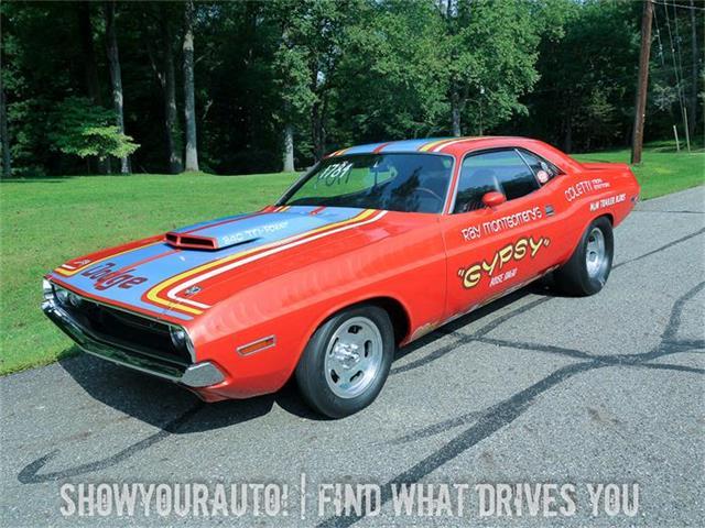1970 Dodge Challenger | 770144