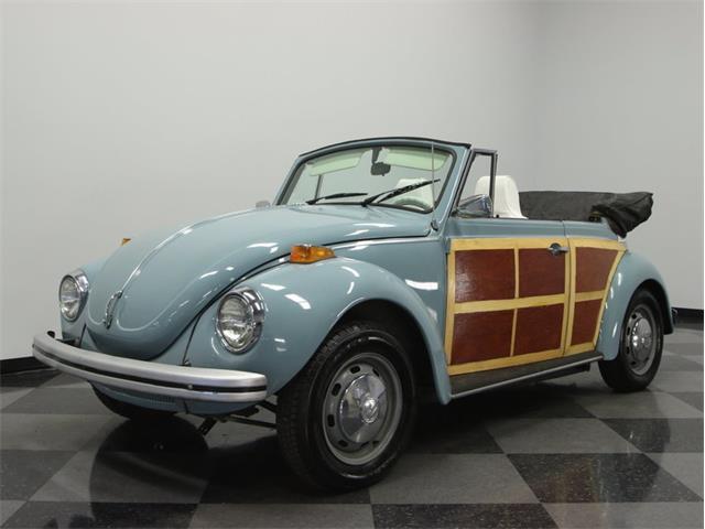 1972 Volkswagen Beetle | 771475