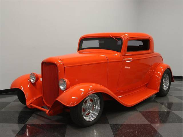 1932 Ford 3-Window Coupe | 771480