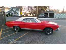 1969 Chevrolet Chevelle Malibu for Sale - CC-770151