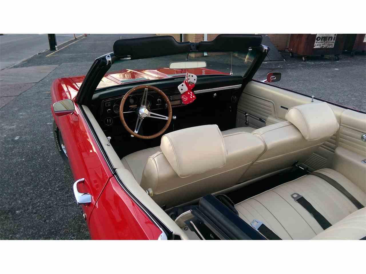 Large Picture of '69 Chevelle Malibu - GI93