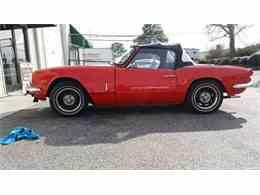 Picture of '69 Roadster - GJAZ