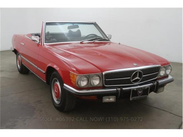 1972 Mercedes-Benz 350SL | 771521