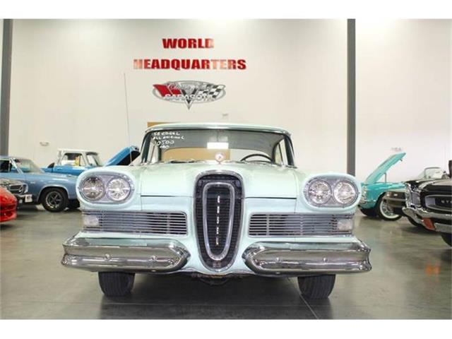 1958 Edsel Ranger | 771541