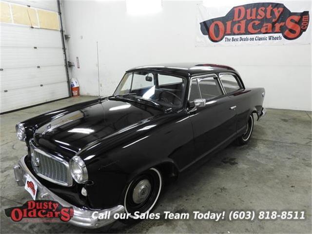 1959 Rambler American | 771555