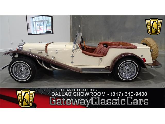 1929 Mercedes-Benz Gazelle | 771578