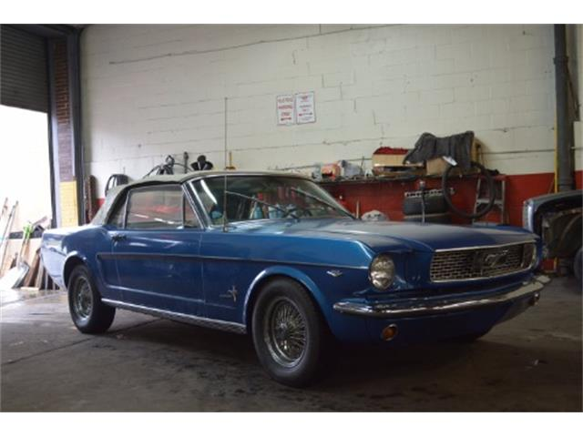 1965 Ford Mustang | 771579
