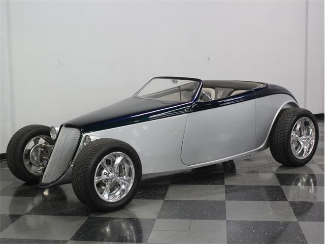 1933 Ford Roadster | 770158