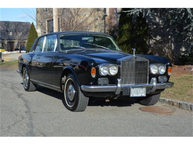 1976 Rolls-Royce Corniche | 771581