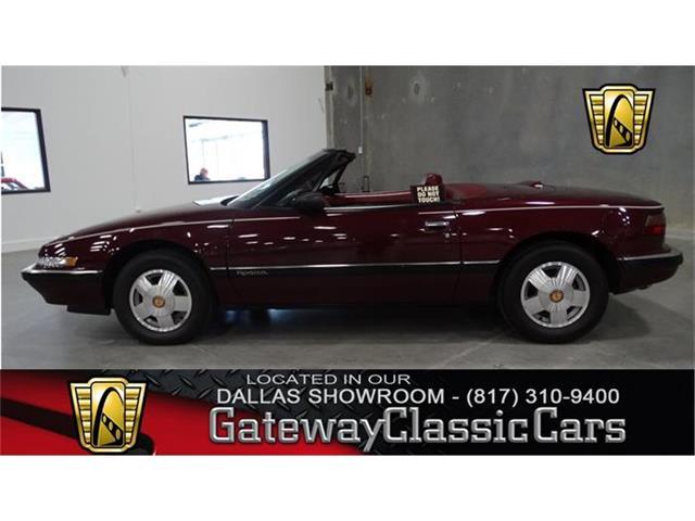 1990 Buick Reatta   771586