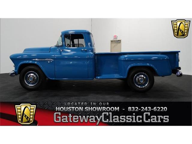 1955 Chevrolet 3600 | 771594