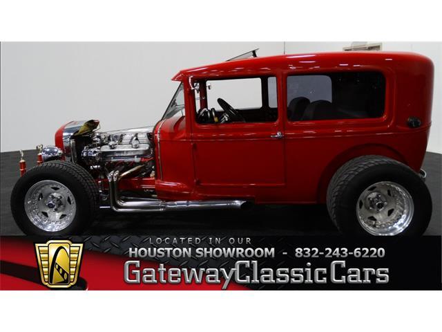 1928 Ford Tudor | 771595