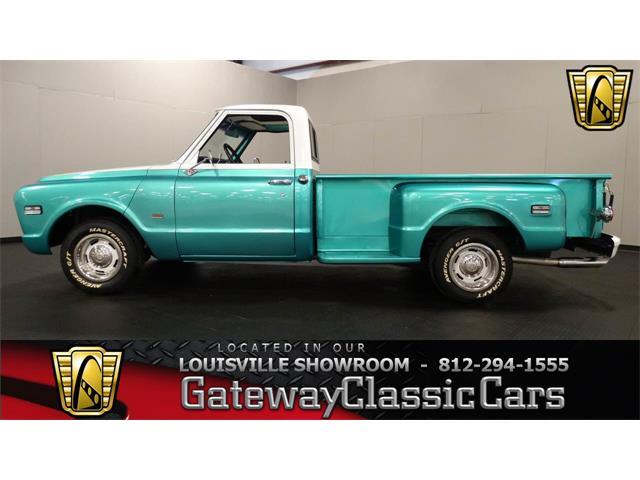 1968 Chevrolet C/K 10 | 771596