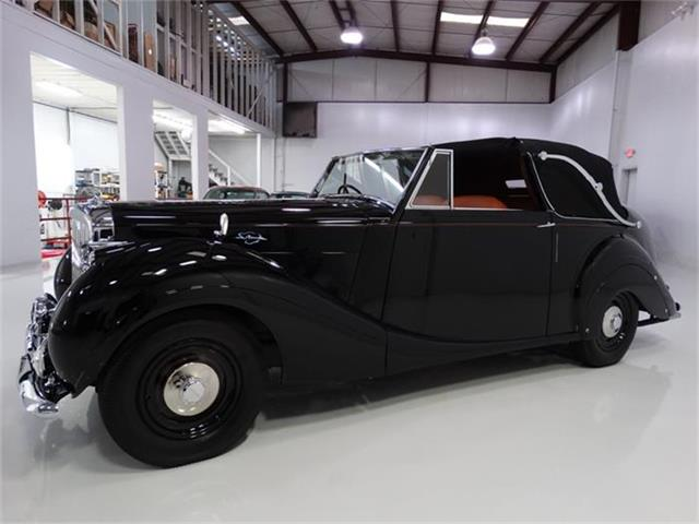 1951 Bentley Mark VI | 771629