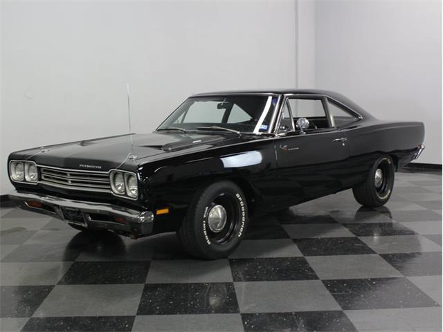 1969 Plymouth Road Runner | 771656