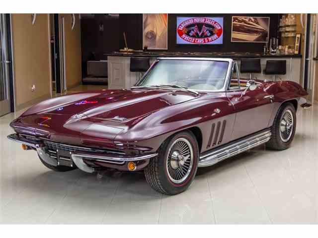 1966 Chevrolet Corvette | 770172