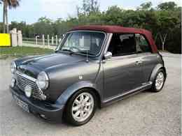 1983 Austin Mini Cooper for Sale - CC-771721