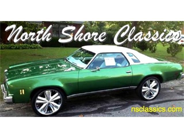 1974 Chevrolet Malibu | 771802