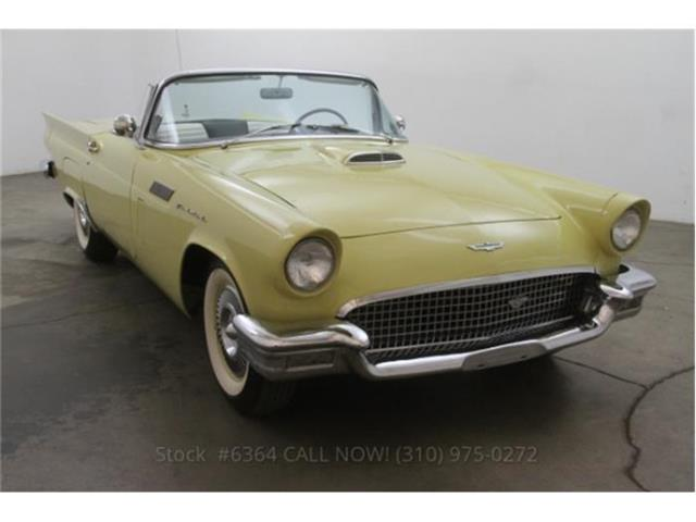 1957 Ford Thunderbird | 771819
