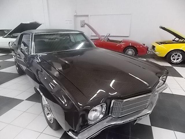 1970 Chevrolet Monte Carlo | 771850