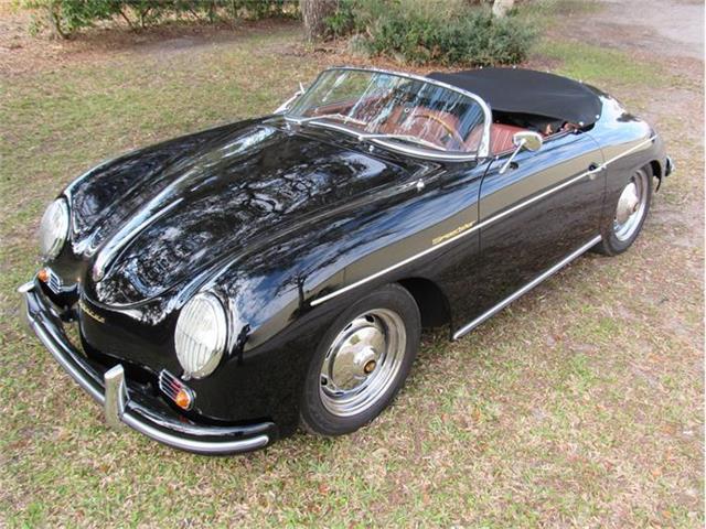 1958 Porsche 356 Replica | 771863