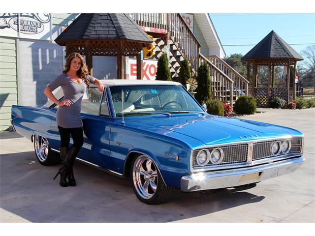 1966 Dodge Coronet | 771865