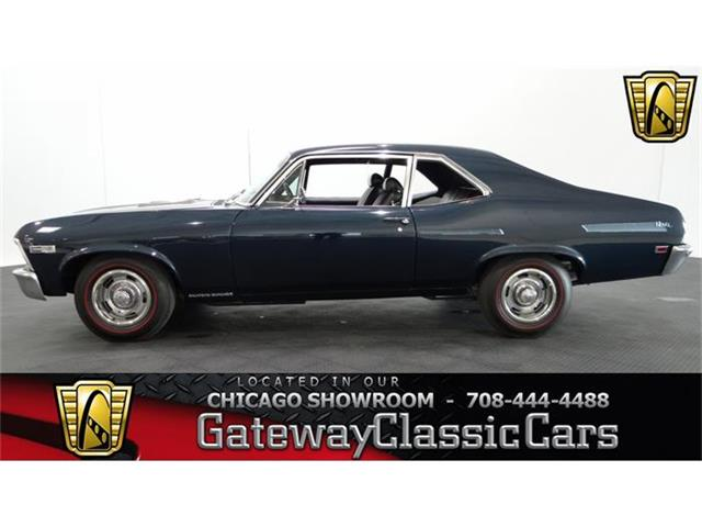 1968 Chevrolet Nova | 771874
