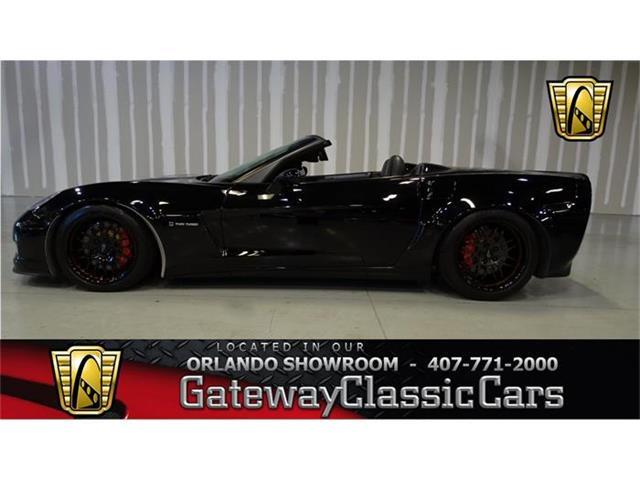 2005 Chevrolet Corvette | 771889