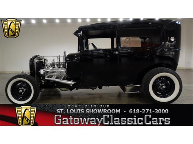 1929 Ford Model A | 771893