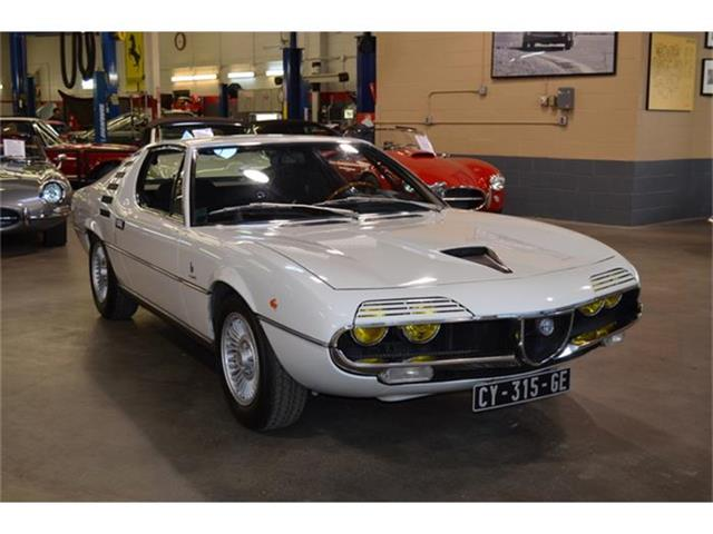 1972 Alfa Romeo Montreal | 771913