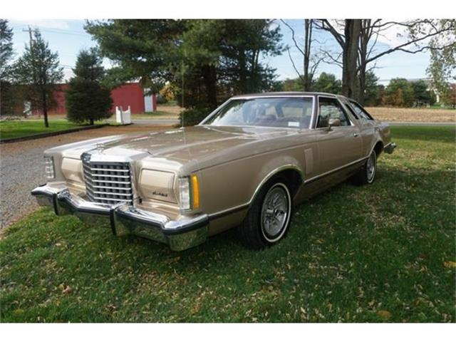 1977 Ford Thunderbird | 770192
